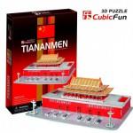 Cubic-Fun-C713H Puzzle 3D - Tiananmen