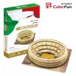 Cubic-Fun-MC055H Puzzle 3D - Italie, Rome : Le Colisée