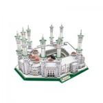 Cubic-Fun-MC178H Puzzle 3D - La Mecque
