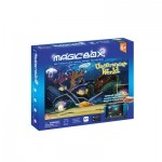 Cubic-Fun-OM3603h Puzzle 3D - Magic Box - Underwater World (Difficulté: 4/6)