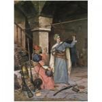 Puzzle  Perre-Anatolian-18019 Osma Hamdi Bey : Les trafiquants d'armes