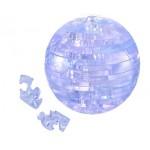 HCM-Kinzel-103010 Puzzle 3D en Plexiglas - Terre