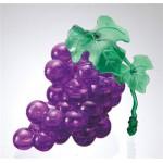 HCM-Kinzel-59118 Puzzle 3D en Plexiglas - Grappe de raisin