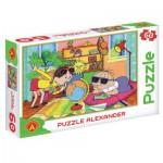 Puzzle  Alexander-0679 Bolek et Lolek