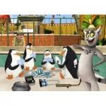 Puzzle  Alexander-4365 Les Pingouins de Madagascar