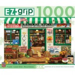 Puzzle  Master-Pieces-71550 Pièces XXL - General Store