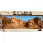 Puzzle  Master-Pieces-71583 Mount Rushmore, South Dakota