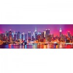 Puzzle  Master-Pieces-71596 New York