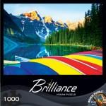 Puzzle  Master-Pieces-71601 Calm Colors