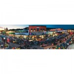 Puzzle  Master-Pieces-71726 Sturgis, South Dakota