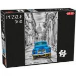 Puzzle  Tactic-53561 Voiture Rétro