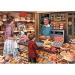 Puzzle  Jumbo-11123 Vic McLindon - Bakery