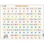 Larsen-AR7 Puzzle Cadre - Apprendre à Compter : La Soustraction