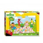 Puzzle  Noris-6060-38063 Rue Sésame