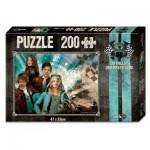 Puzzle  Noris-606031243 V8 Du willst der Beste sein