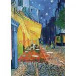 Puzzle  Piatnik-5390 Van Gogh Vincent : Le Café le Soir