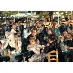 Puzzle  Piatnik-5392 Renoir Auguste : Le Moulin de la Galette