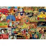 Puzzle  Piatnik-5414 Needle Books