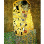 Puzzle  Piatnik-5459 Le baiser