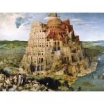 Puzzle  Piatnik-5639 Tour de Babel