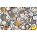 Puzzle  Piatnik-5680 Montres