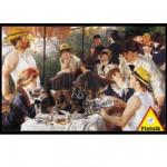Puzzle  Piatnik-5681 Le déjeuner des canotiers