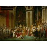 Puzzle  Grafika-Kids-00374 Jacques-Louis David: Le Sacre de l'Empereur Napoléon 1er, 1805-1807