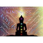 Puzzle  Grafika-Kids-00551 Bouddha