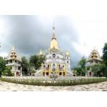 Puzzle  Grafika-Kids-00557 Temple Buu Long