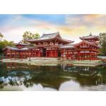 Puzzle  Grafika-Kids-00560 Temple Byodo-In Kyoto