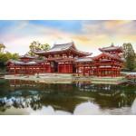Puzzle  Grafika-Kids-00561 Temple Byodo-In Kyoto