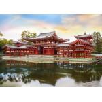 Puzzle  Grafika-Kids-00562 Temple Byodo-In Kyoto