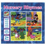 James-Hamilton-715 4 Puzzles - Enfants