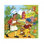 Puzzle  James-Hamilton-Nursery-04 Nurseryland