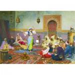 Puzzle  Gold-Puzzle-60843 Giulio Rosati : La Danse