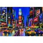 Puzzle  Educa-13047 Times Square