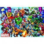 Puzzle  Educa-15193 Super-héros
