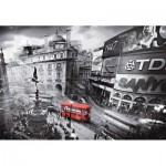 Puzzle  Educa-15981 Londres, Piccadilly Circus