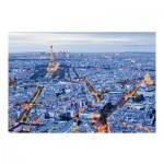 Puzzle  Educa-16286 Lumières de Paris