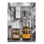 Puzzle  Educa-16311 Quartier de l'Alfama - Lisbonne, Portugal