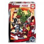 Puzzle  Educa-16330 Avengers