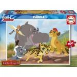 Puzzle  Educa-17169 The Lion Guard