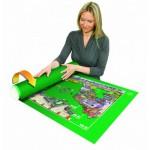 Jumbo-01031 Tapis de Puzzle - 500 à 1500 Pièces