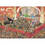 Puzzle  Jumbo-17214 L'opéra