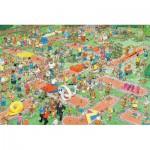 Puzzle  Jumbo-17216 Minigolf
