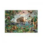 Puzzle  Jumbo-18326 Arche de Noë