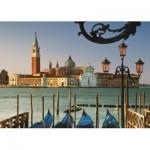 Puzzle  Jumbo-18532 Venise