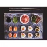 Puzzle  Jumbo-18537 Sushi