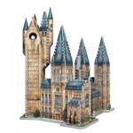 Wrebbit-3D-2015 Puzzle 3D - Harry Potter : PoudlardTM - Tour d'Astronomie