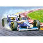 Puzzle  Castorland-02405-BM6 Formule 1